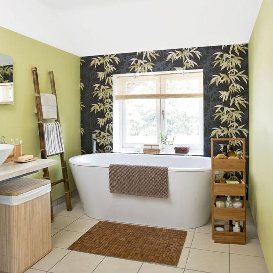 Designing Ideal Bathroom