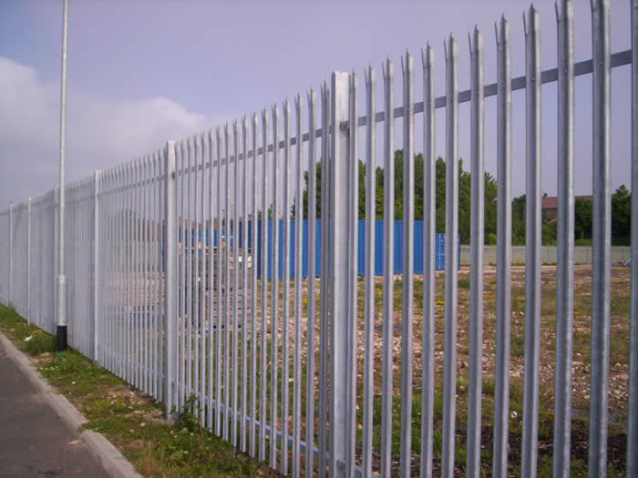 Different Options For High Security Fencing Jekiprawoto